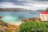Aios Sostis Beach