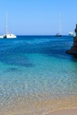 Frangia Beach
