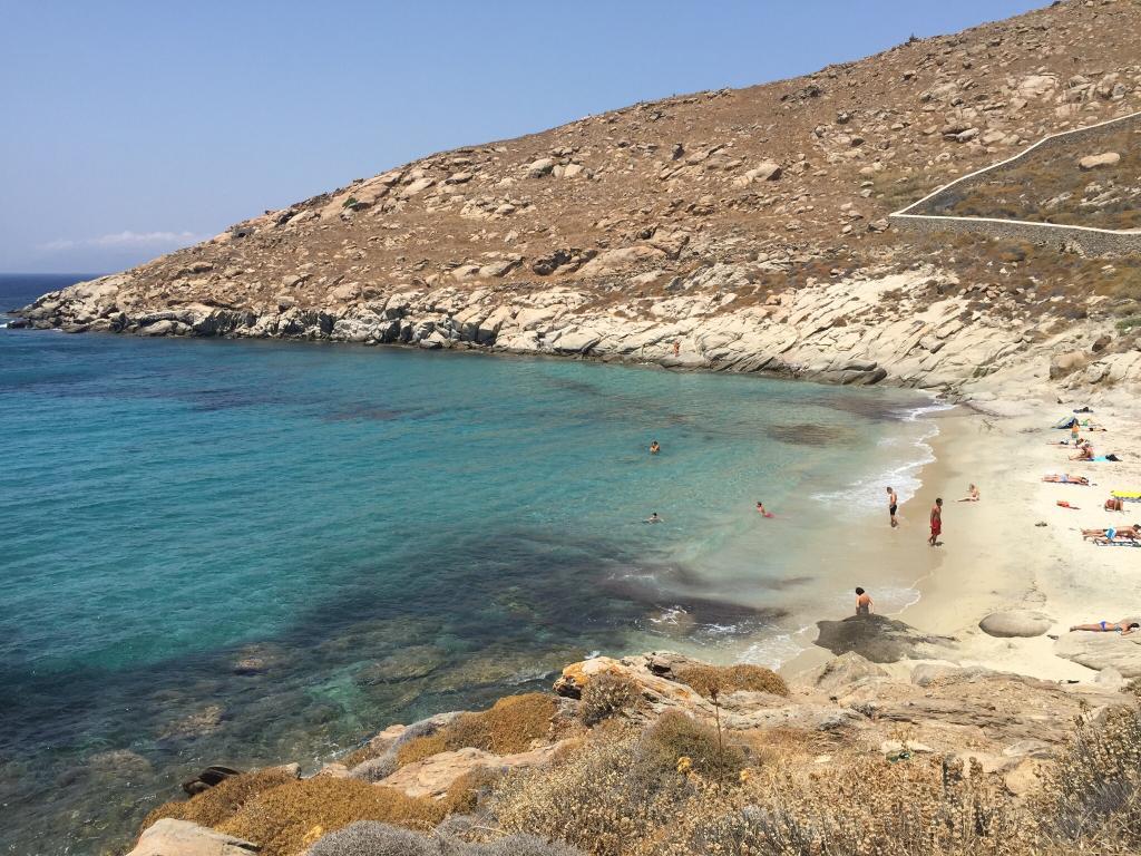 kapari Beach 2