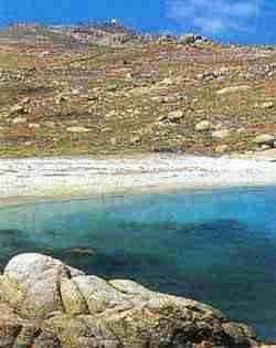 mykonos-tsangari-beach-the-beach