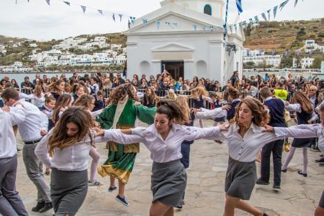 Greek Independence Day Paradw 2018_161