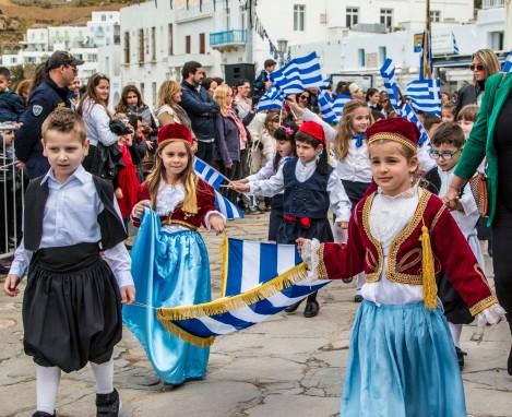 Greek Independence Day Paradw 2018_55