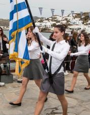 Greek Independence Day Paradw 2018_90