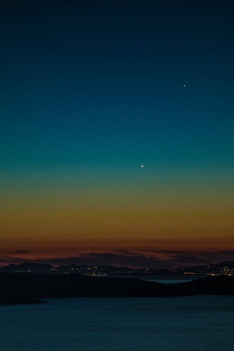 Venus and Mars 2